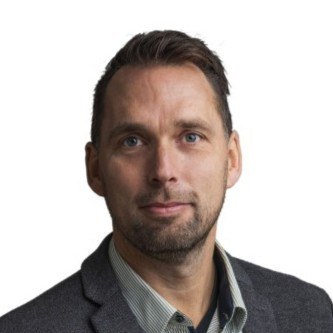 Jonas Leijon